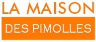 Maison des Pimolles – Location à Mézilles en Puisaye Logo